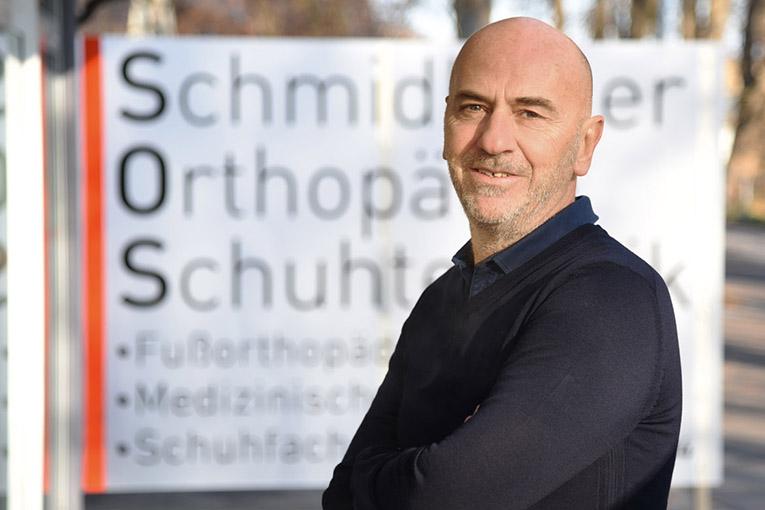 Hans-Peter Schmidbauer